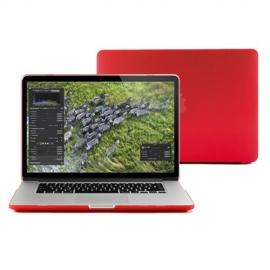 "Obal na MacBook Pro Retina 13"" Červený Pogumovaný"