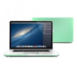 "Obal na MacBook Pro Retina 13"" Mentolový Pogumovaný"