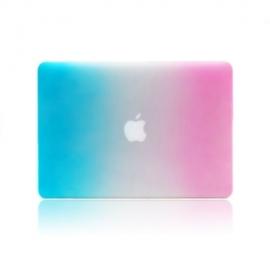 "Obal na MacBook Pro Retina 13"" Rainbow (Duha) Pogumovaný"