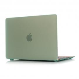 """Obal na MacBook 12"""" Mentolový Pogumovaný"""