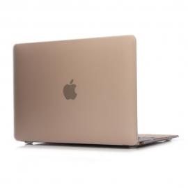 """Obal na MacBook 12"""" Transparentní Pogumovaný"""