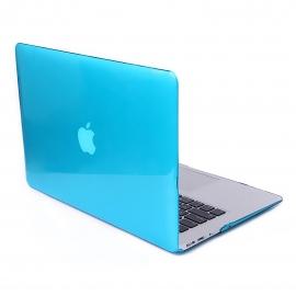 "Obal na MacBook Air 13.3"" Světle modrý Lesklý"