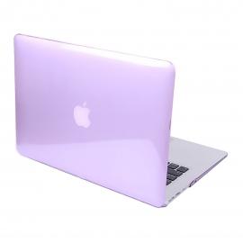 """Obal na MacBook Air 13.3"""" Fialový Lesklý"""