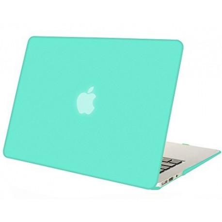 """Obal na MacBook Air 13"""" Tyrkysový lesklý"""