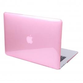 """Obal na MacBook Air 13"""" Růžový lesklý"""