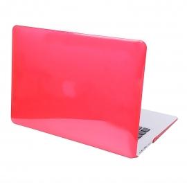 """Obal na MacBook Air 13.3"""" Červený Lesklý"""