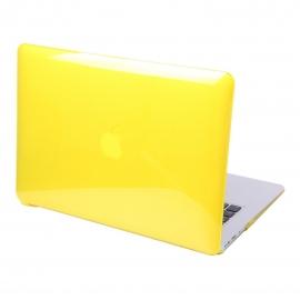 """Obal na MacBook Air 13.3"""" Žlutý Lesklý"""