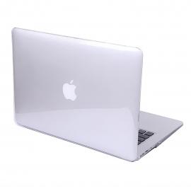 """Obal na MacBook Air 13.3"""" Transparentní Lesklý"""
