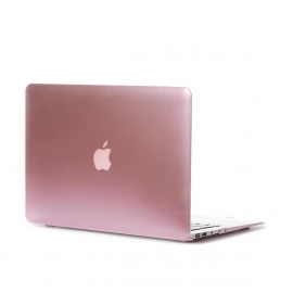"MacBook Air 13"" Obal Rose Gold (růžový)"