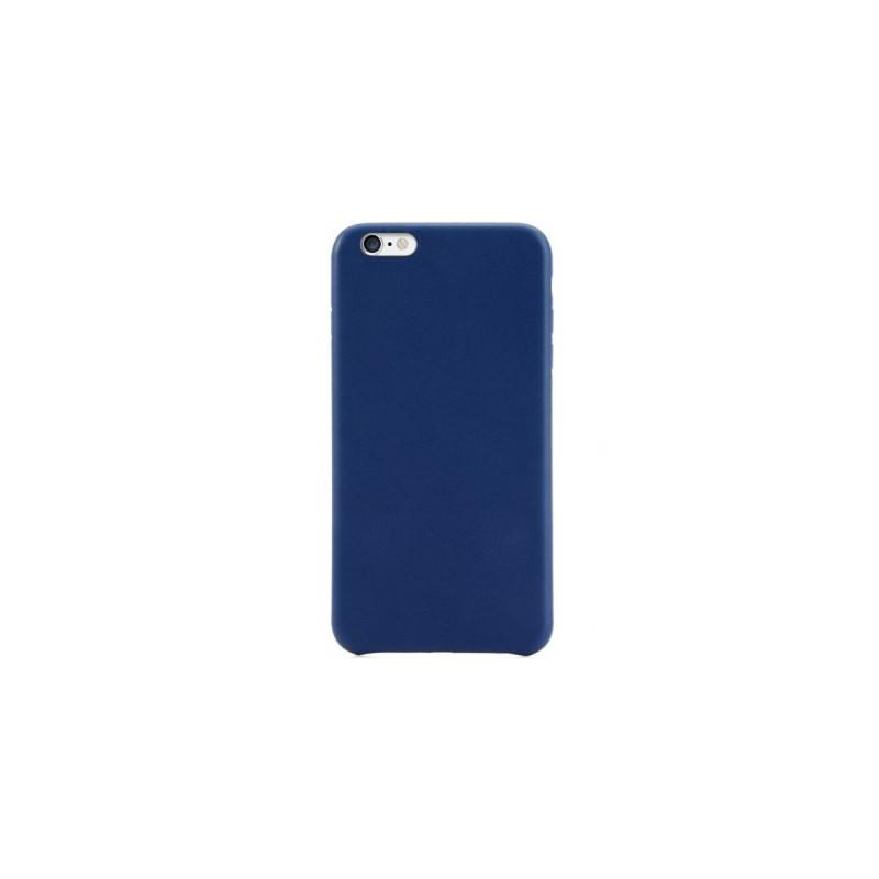 ... Obal   kryt na iPhone 6   6S Tmavě modrý ... 3e6540a9d39
