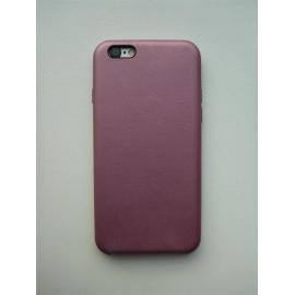 Obal / kryt na iPhone 6 / 6S Rose Gold (růžová)