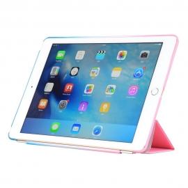 Obal / pouzdro tzv. smart case na iPad 2/3/4 - rainbow (duha)