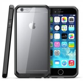 Obal / kryt na iPhone 6 / 6S - černá
