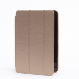 Obal / pouzdro Smart Case na iPad Air - zlatá