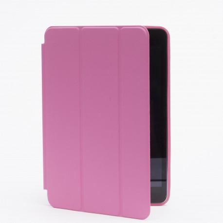 Obal / pouzdro tzv. smart case na iPad mini 1/2/3 - růžová