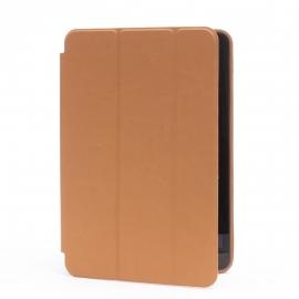 Obal / pouzdro tzv. smart case na iPad mini 1/2/3 - hnědá