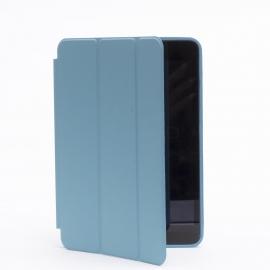 Obal / pouzdro tzv. smart case na iPad mini 1/2/3 - modrá