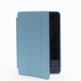 Obal / pouzdro tzv. smart case na iPad Air - modrá