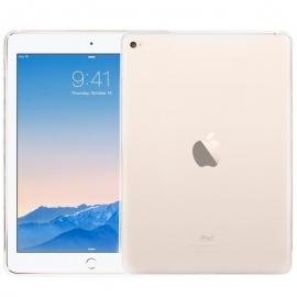 Obal / kryt na iPad Air 2 - gumový / silikonový (průhledný)