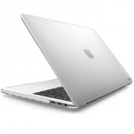 """Obal na MacBook Pro 2016 13"""" Transparentní Pogumovaný"""