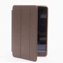 Obal / pouzdro tzv. Smart Case na iPad Air - tmavě hnědá