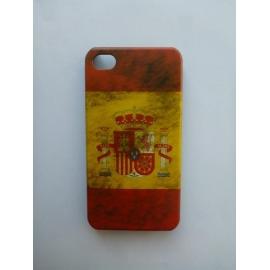Obal na iPhone 4 Španělsko