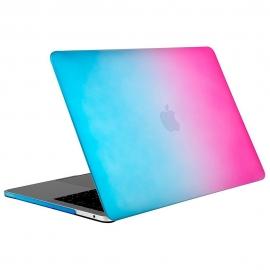 """Obal na MacBook Pro 2016 13"""" Rainbow (Duha)"""