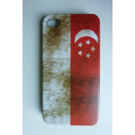 Obal na iPhone 4 Singapur