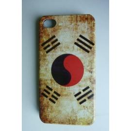 Obal na iPhone 4 Jižní Korea