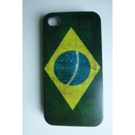 Obal na iPhone 4 Brazílie