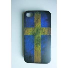 Obal na iPhone 4 Švédsko