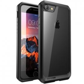 Obal / kryt na iPhone 7 / 8 Supcase - černá