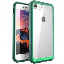 Obal / kryt na iPhone 7 / 8 Supcase - zelená