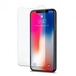 Ochranná fólie na iPhone X (lesklá)
