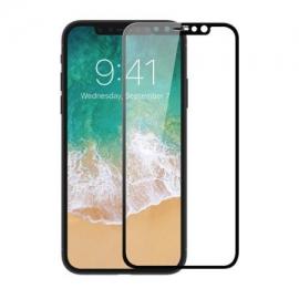 Skleněná fólie na iPhone X (lesklá)