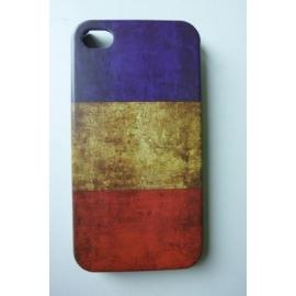 Obal na iPhone 4 Francie II