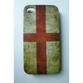 Obal na iPhone 4 Anglie