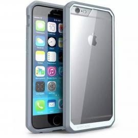 Obal / kryt na iPhone 6 / 6S Supcase  - bílá
