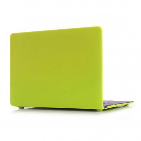 "Obal na MacBook 12"" Žlutý neon Lesklý"