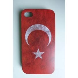 Obal na iPhone 4 Turecko