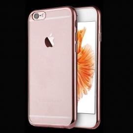 Ochranný kryt na Apple iPhone 7/8 plus  rose gold  (růžový)