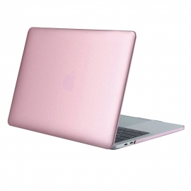 "MacBook  12"" Obal  Rose Gold"