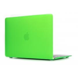 "MacBook 12"" Obal  Zelený Pogumovaný"