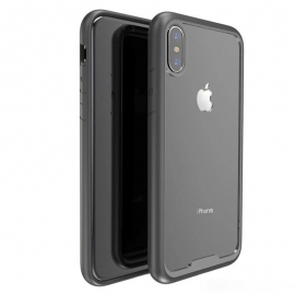 Obal / kryt na iPhone X/ XS - černý