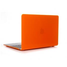 "MacBook Pro 2016 13"" Obal Oranžový Pogumovaný"