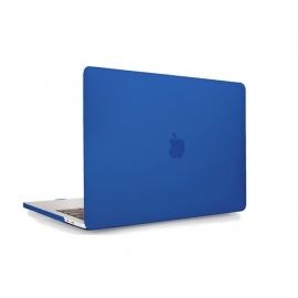 """MacBook Pro 2016 13""""  Obal Tmavě Modrý Pogumovaný"""