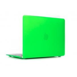 """MacBook Pro 2016 13"""" Obal Zelený Pogumovaný"""