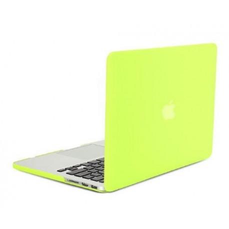 """MacBook Pro 2016 13"""" Obal Neonově žlutý"""