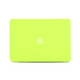 "MacBook Pro Retina 15"" Obal  Neonově žlutý"