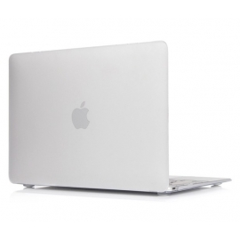 "MacBook Air 13.3"" Obal Transparentní Pogumovaný"